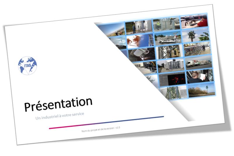 Présentation PDF ITAS